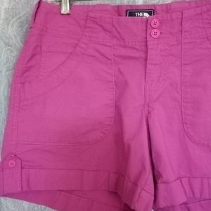 The North Face Ripstop Shorts